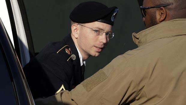 Fundador do Wikileaks bradley manning eua