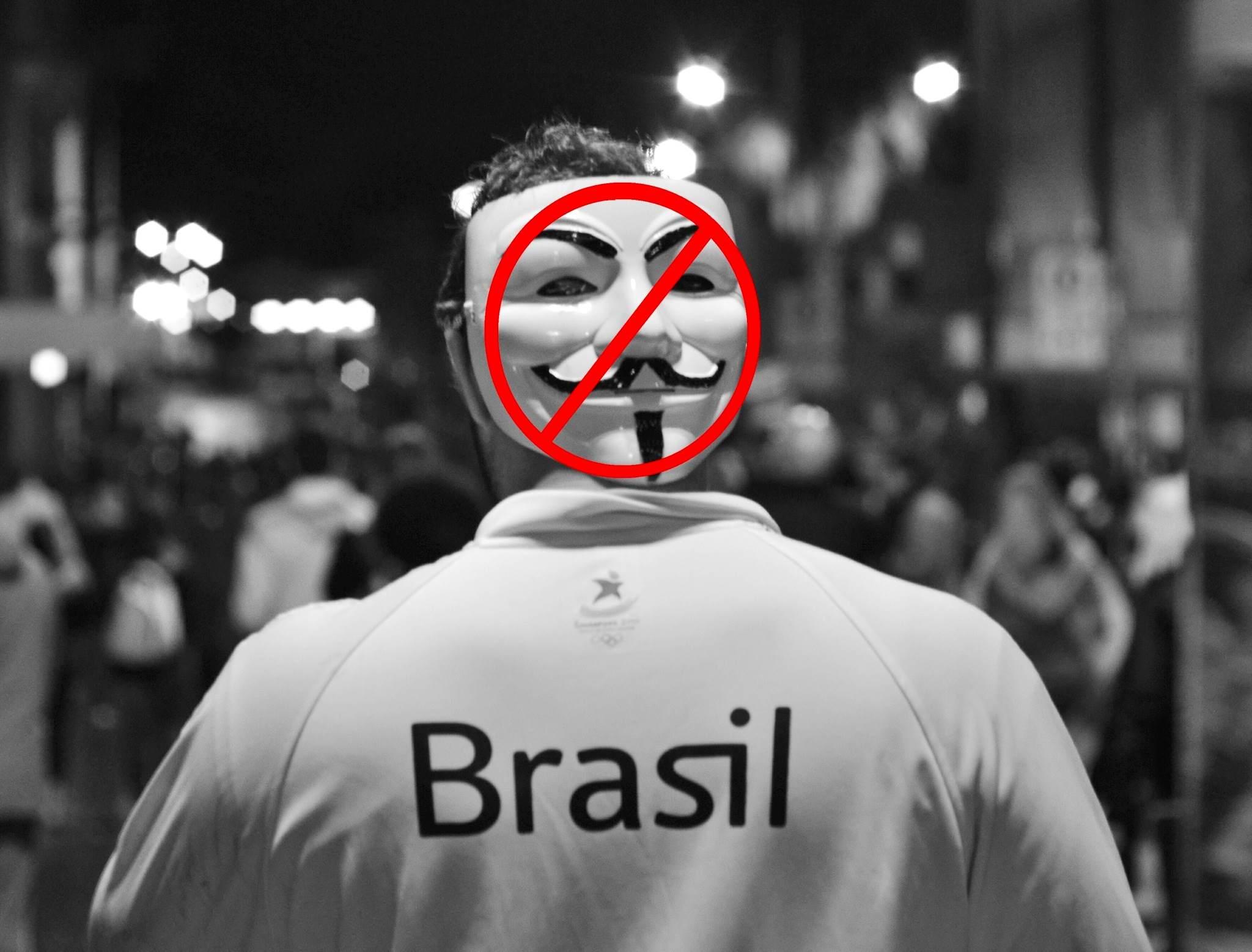 brasil democracia