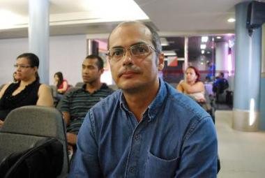 jornalista perso sergipe