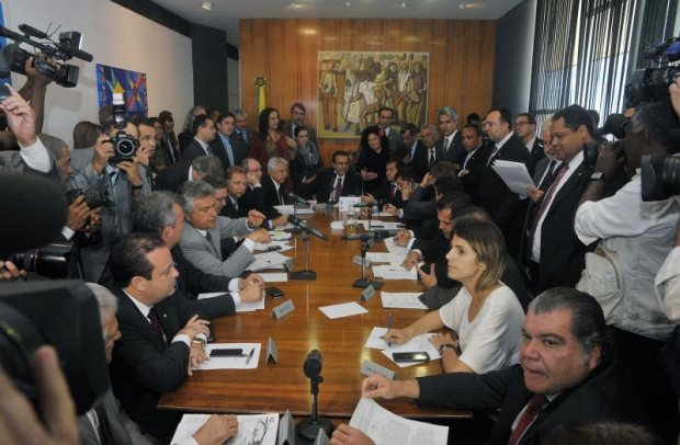 plebiscito reunião congresso