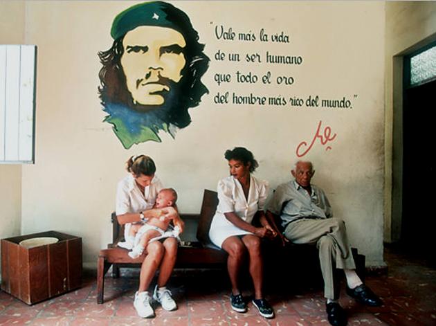 saúde cuba médicos cubanos