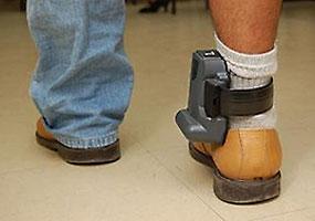 tornozeleira eletrônica mulheres minas gerais