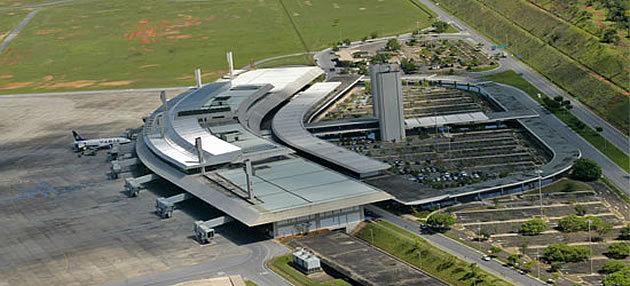 Aeroporto Em Belo Horizonte Proximo Ao Centro : Os cinco piores aeroportos do brasil