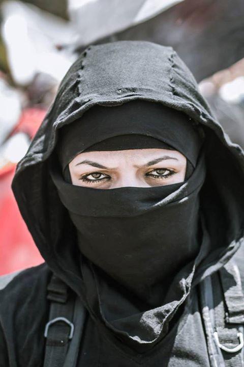 crítica do PSTU aos Black Blocs brasil