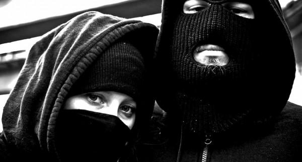 história dos ativistas Black Bloc no Brasil quem são