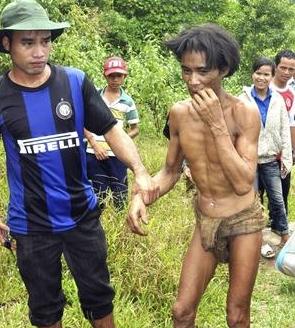 desaparecidos vietnã floresta
