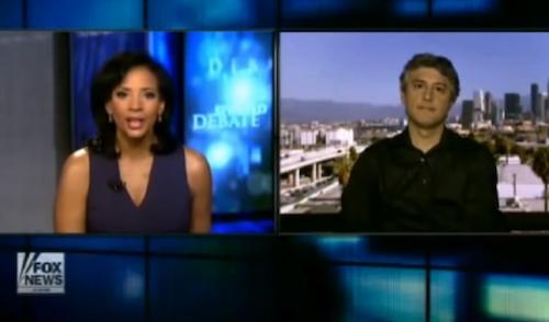fox news entrevista estúpida