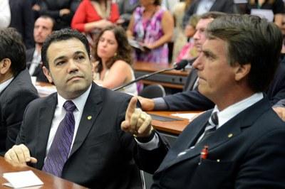 feliciano bolsonaro oab cassação