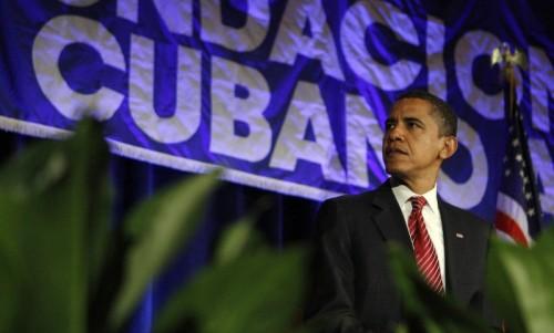 obama embargo cuba