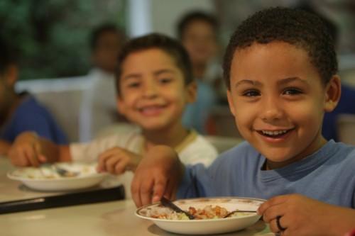 combate fome brasil