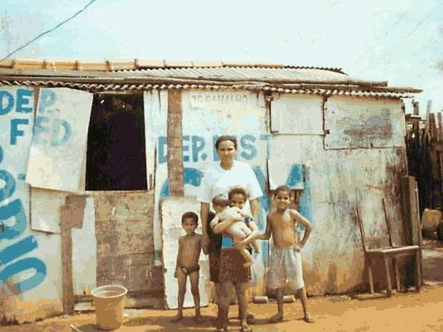 ex-catadora lata concurso tj brasília