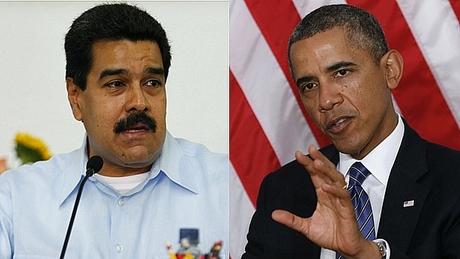 eua dimplomata venezuela