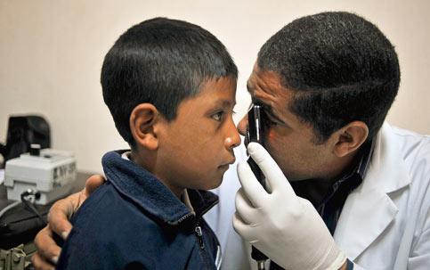médicos cubanos guatemala