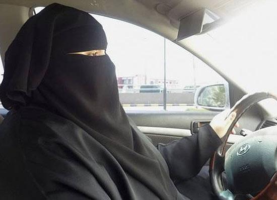 mulheres dirigir arábia saudita