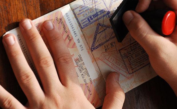passaporte visto brasileiros