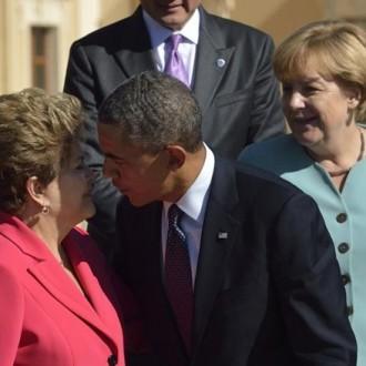 dilma obama merkel espionagem
