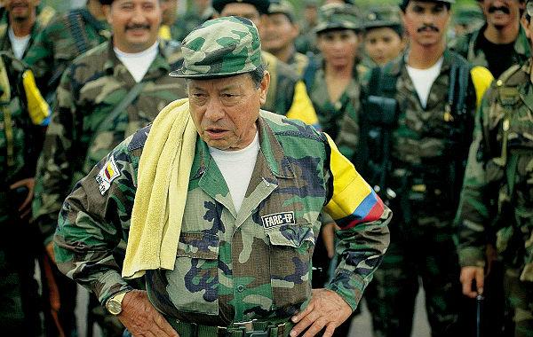 farc colômbia acordo histórico
