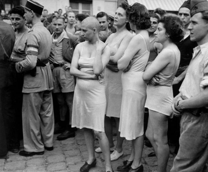 Resultado de imagem para invasao alema em paris - filhos da ocupação