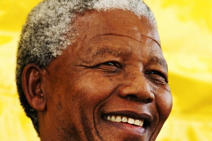 novo Nelson Mandela vida morte