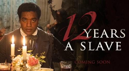 12 anos de escravidão fiilme