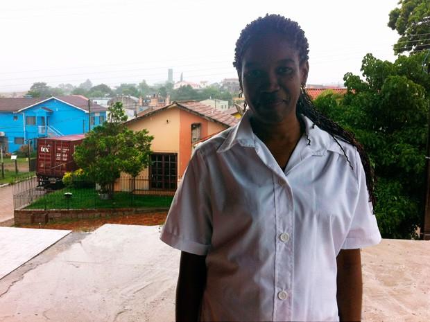 médica cubana rio grande do sul
