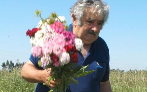 pepe mujica flores