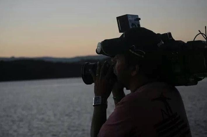 filha cinegrafista morto santiago andrade
