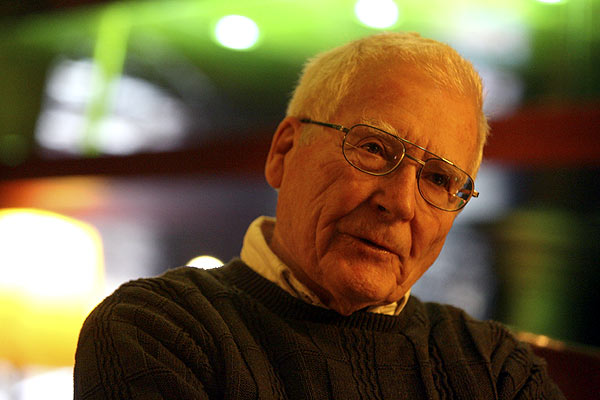 james lovelock aquecimento global