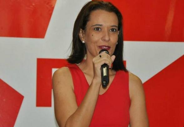 prefeita Bett Sabah ameaça morte
