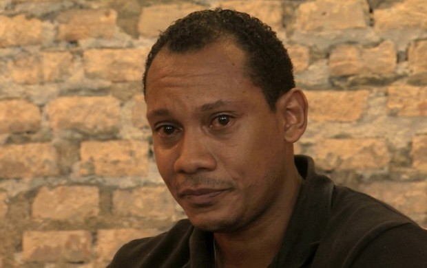 racismo árbitro márcio chagas