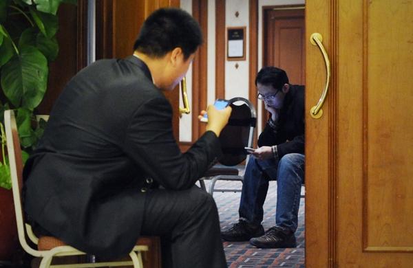 avião desaparecido malaysia airlines celular
