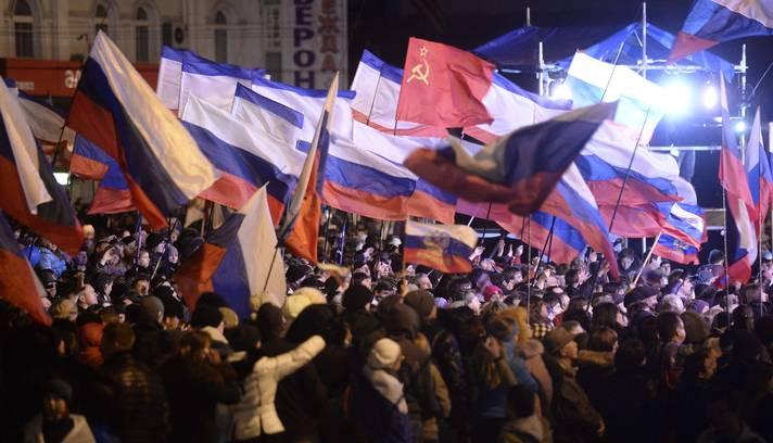 Presidente da Romênia fala em retorno da União Soviética urss ucrânia