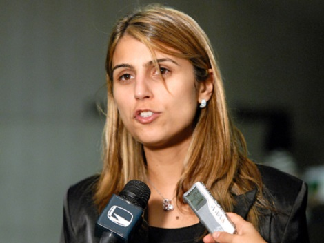 deputada Manuela D'Ávila  assaltada