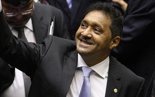 deputado tiririca congresso nacional