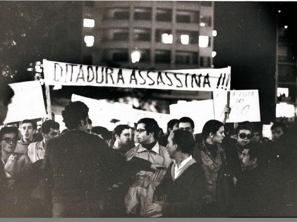 filmes entender a ditadura militar no Brasil