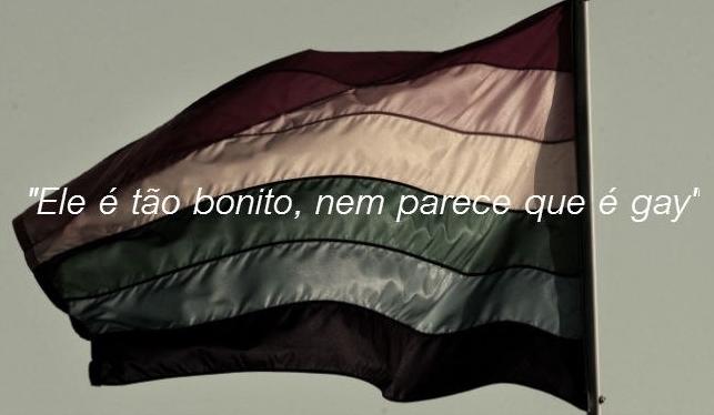 homofobia homossexual brasil