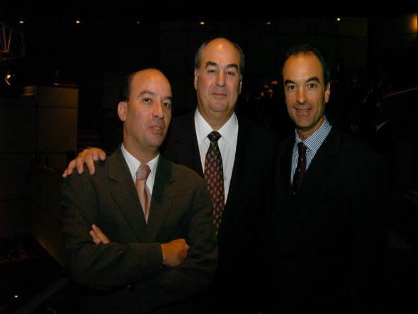 irmãos marinho bilionários da Forbes globo