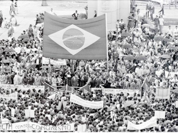 marcha família 1964
