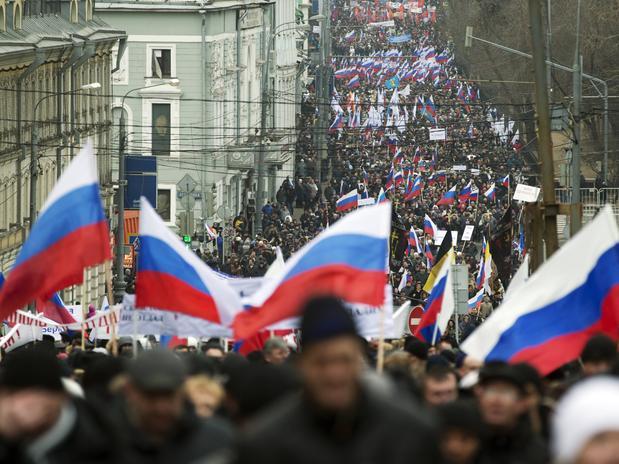 Saiba como a Rússia invadiu a Crimeia sem derramar sangue