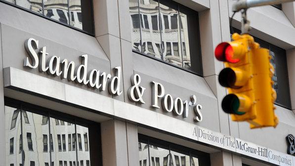 standard poors brasil risco