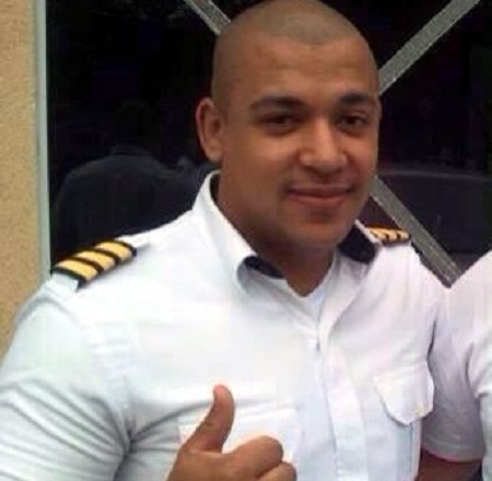 piloto alexandre helicóptero cocaína