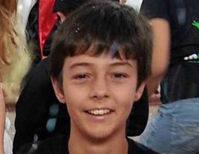 Bernardo Boldrini morte menino 11 anos