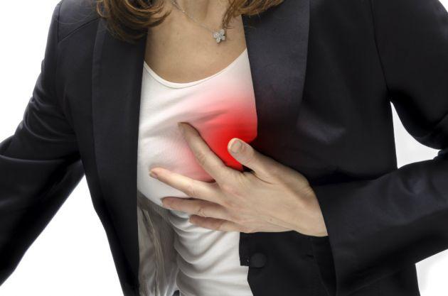 motivos de infarto