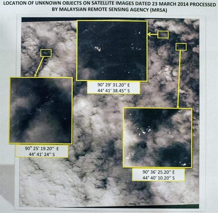 avião desaparecido mapa oceano
