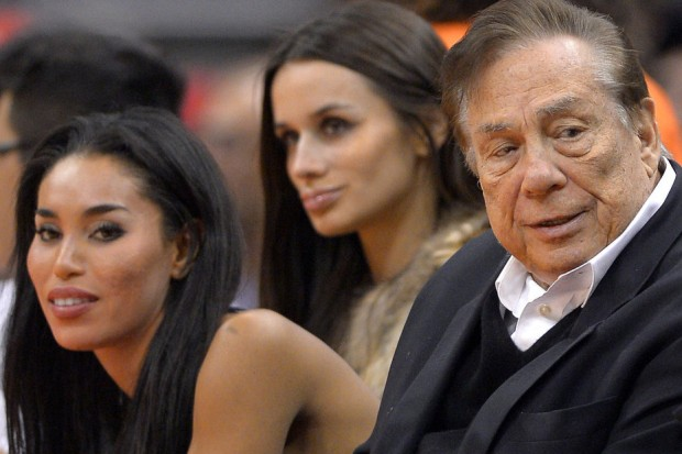 Donald Sterling racismo clippers NBA