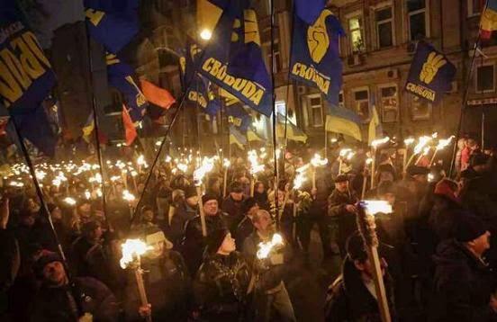 Genocídio em Odessa: a Ucrânia que a mídia ocidental não mostra