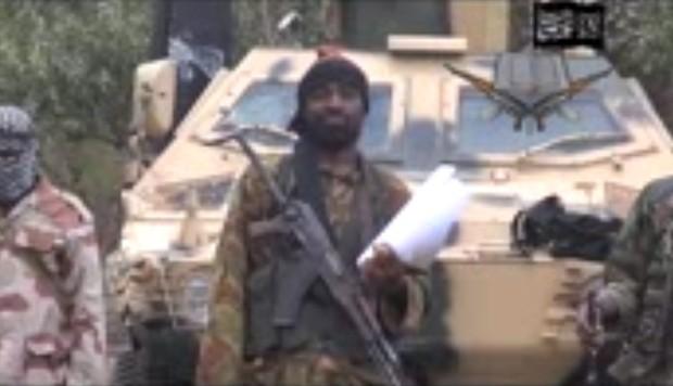 meninas sequestradas nigéria áfrica boko haram