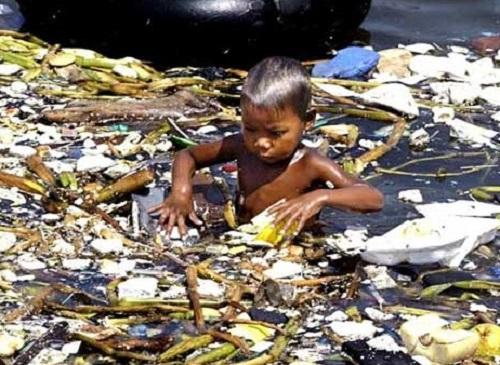 acabar com o capitalismo pobreza extrema