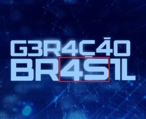 geração brasil novela globo