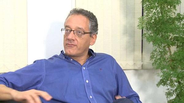 Gilberto Maringoni psol sp
